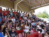 VIII Torneo Inf. Ciudad Totana 2009 - Foto 11