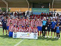 VIII Torneo Inf. Ciudad Totana 2009 - Foto 13