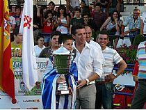 VIII Torneo Inf. Ciudad Totana 2009 - Foto 14