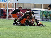 VIII Torneo Inf. Ciudad Totana 2009 - Foto 4