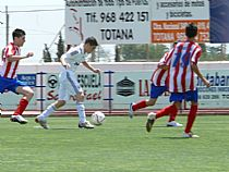 VIII Torneo Inf. Ciudad Totana 2009 - Foto 5