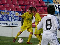 VIII Torneo Inf. Ciudad Totana 2009 - Foto 8
