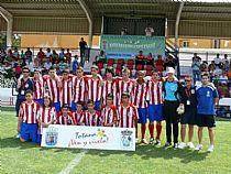 VIII Torneo Inf. Ciudad Totana 2009 - Foto 9