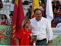 VIII Torneo Inf. Ciudad Totana 2009 - Foto 15