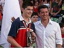VIII Torneo Inf. Ciudad Totana 2009 - Foto 16