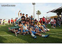 IX Torneo Inf Ciudad Totana 2010 - Foto 1