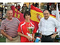 IX Torneo Inf Ciudad Totana 2010 - Foto 2