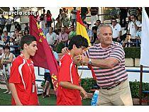 IX Torneo Inf Ciudad Totana 2010 - Foto 4