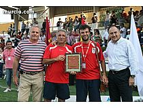 IX Torneo Inf Ciudad Totana 2010 - Foto 5