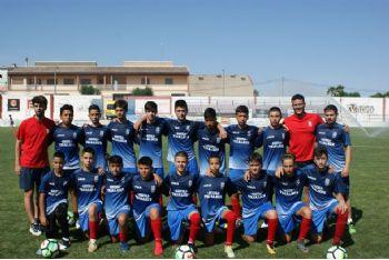 XVII Torneo Inf. Ciudad Totana 2018