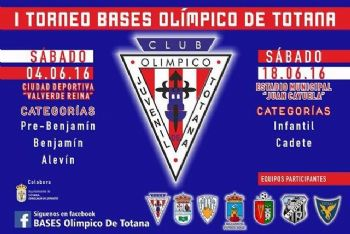 I Torneo Bases del Olimpico