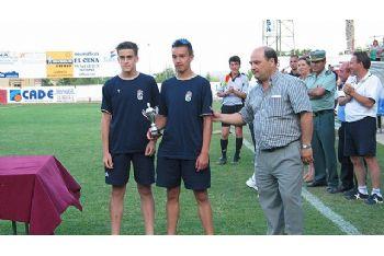II Torneo Inf. Ciudad Totana 2003
