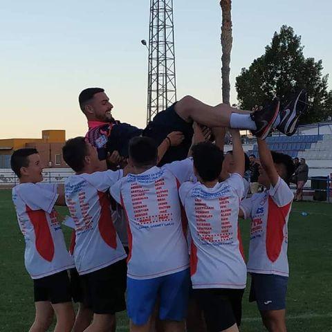 XVIII Torneo Inf. Ciudad Totana 2019 - 3