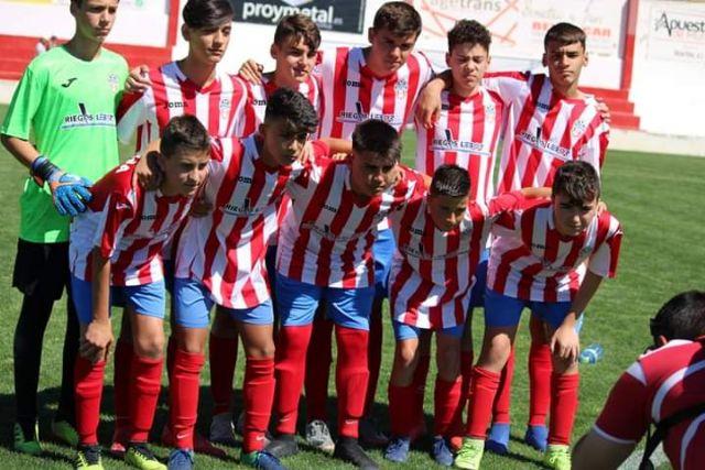 XVIII Torneo Inf. Ciudad Totana 2019 - 11