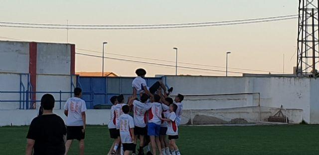 XVIII Torneo Inf. Ciudad Totana 2019 - 12