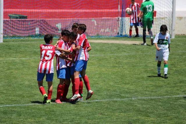 XVIII Torneo Inf. Ciudad Totana 2019 - 15