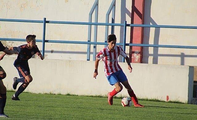 XVIII Torneo Inf. Ciudad Totana 2019 - 16