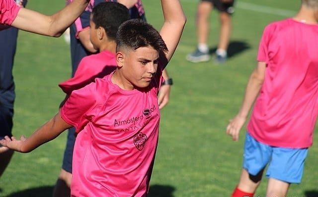 XVIII Torneo Inf. Ciudad Totana 2019 - 18