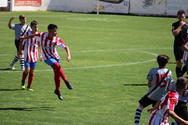 XVIII Torneo Inf. Ciudad Totana 2019 - 20