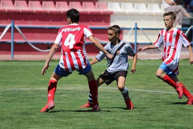 XVIII Torneo Inf. Ciudad Totana 2019 - 24