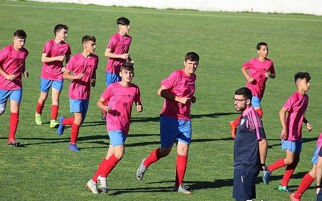 XVIII Torneo Inf. Ciudad Totana 2019 - 28