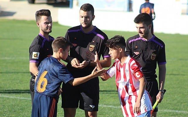 XVIII Torneo Inf. Ciudad Totana 2019 - 29