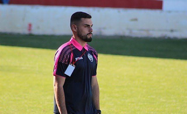 XVIII Torneo Inf. Ciudad Totana 2019 - 36