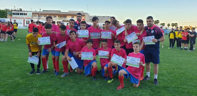 XVIII Torneo Inf. Ciudad Totana 2019 - 2