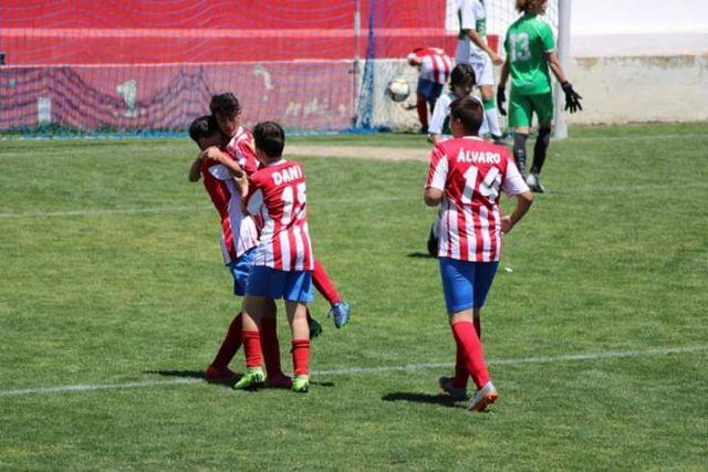 XVIII Torneo Inf. Ciudad Totana 2019 - 4
