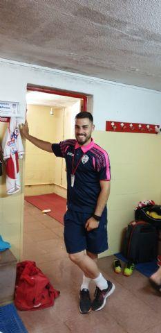XVIII Torneo Inf. Ciudad Totana 2019 - 6