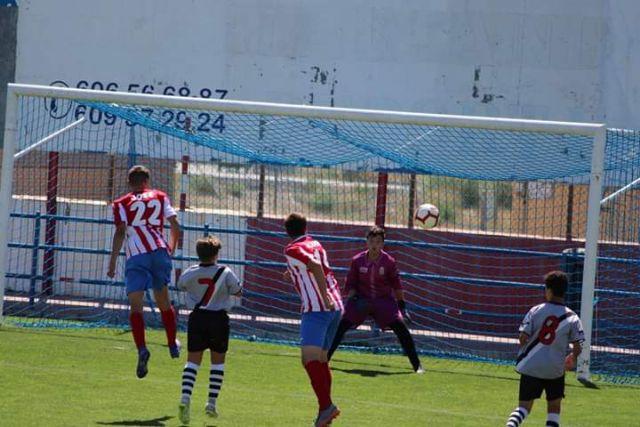 XVIII Torneo Inf. Ciudad Totana 2019 - 8