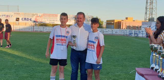 XVIII Torneo Inf. Ciudad Totana 2019 - 13