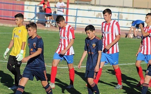 XVIII Torneo Inf. Ciudad Totana 2019 - 14