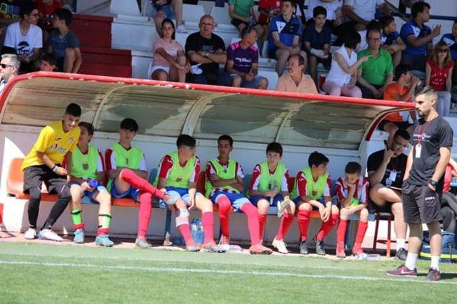 XVIII Torneo Inf. Ciudad Totana 2019 - 21