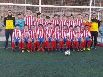 XVIII Torneo Inf. Ciudad Totana 2019 - 25