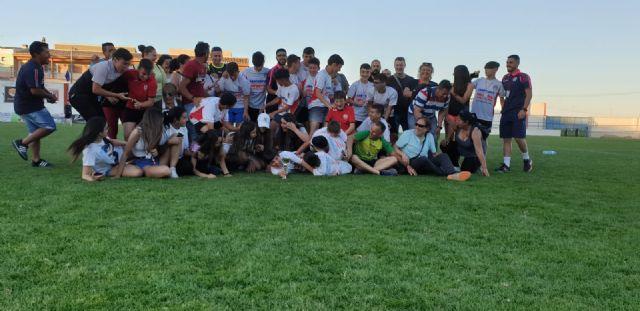 XVIII Torneo Inf. Ciudad Totana 2019 - 26