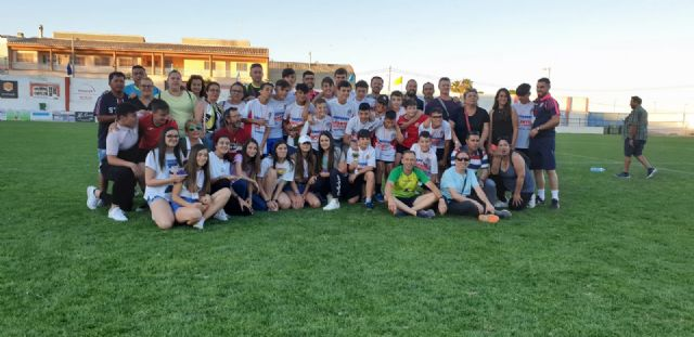 XVIII Torneo Inf. Ciudad Totana 2019 - 33