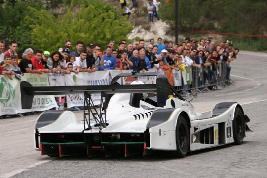 Augusto Lezcano vence en el Open Levante de Montaña - Terra Fecundis en Moratalla