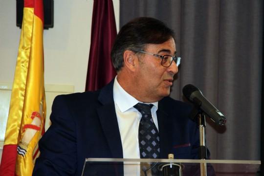 Sebastián Plazas renueva como presidente FARMU