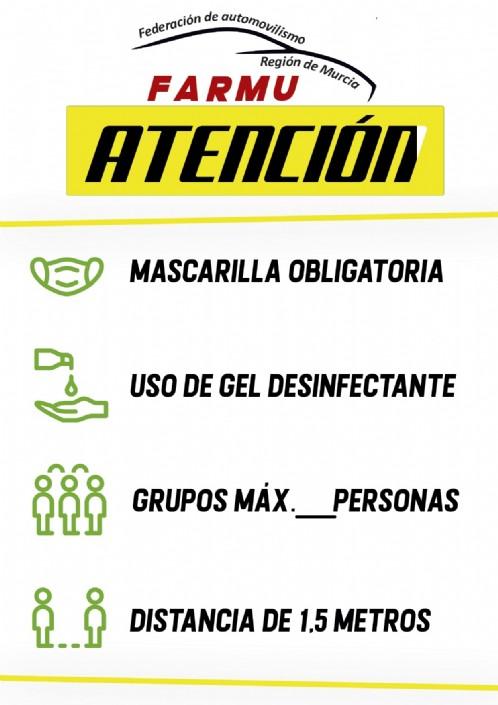 IX Autocross Totana - NUEVA FECHA 30 OCTUBRE