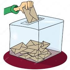 Elecciones RFEDA