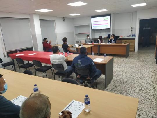 Asamblea anual FARMU 2021