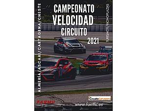 Campeonato Velocidad en Circuito 2021