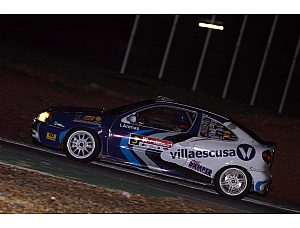 Victoria y título para Arenas-Lázaro en el Circuito de Cartagena