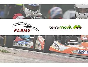 Terramovil apoyará a los más jóvenes del karting regional
