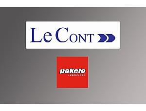 LeCont y Pakelo patrocinadores CKRM 2020