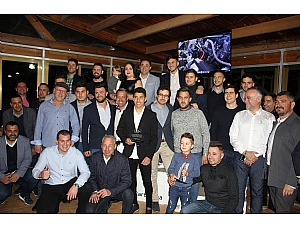 FARMU reconoce a los campeones de 2018