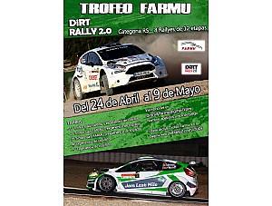 Trofeo FARMU DiRT 2.0
