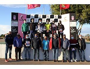 Presentación Campeonato Academy FARMU