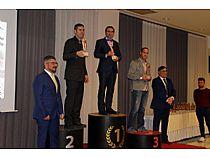 FARMU entrega en Lorca sus galardones 2019 - Foto 1